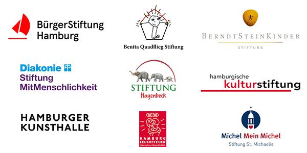 Logoleiste_Stiftungstalk